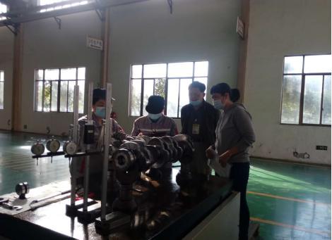 临桂区:强化职业技能培训督查提升培训质量